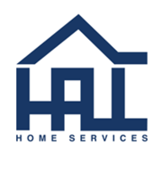 Logo Hall Home Services