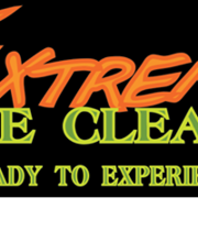 Logo Extreme House Cleaning
