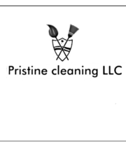 Logo Pristine Cleaning LLC