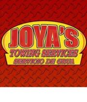 Logo Joyas Towing Service
