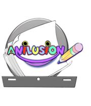 Logo Anillution by Eduardo