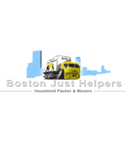 Logo Boston Just Helpers