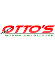 Logo Otto's Moving and Storage