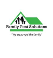 Logo Family Pest Solutions