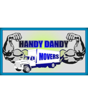 Logo HANDY DANDY MOVING SERVICE