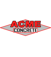 Logo Acme Concrete Raising & Repair