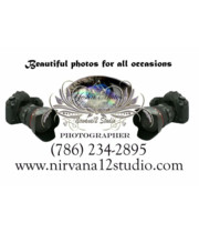 Logo Nirvana12 Studio
