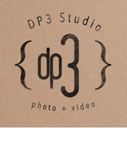Logo DP3 Studio