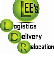 Logo Lee's transport llc