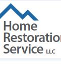 Logo Home Restoration Service