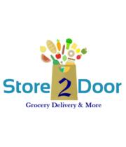 Logo Store 2 door
