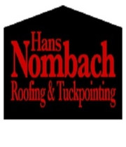 Logo Nombach Roofing & Tuckpointing
