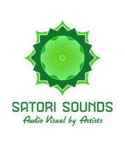 Logo Satori Sounds Inc.