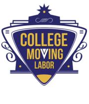 Logo College Moving Labor
