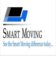 Logo Smart Moving