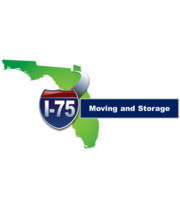Logo I-75 Moving and Storage