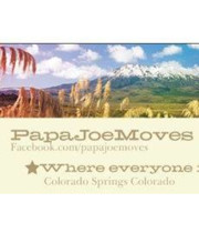 Logo PapaJoe Moves