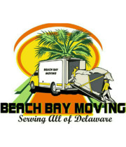 Logo Beach Bay Movers LLC