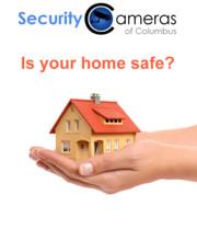 Logo Security Cameras of Columbus