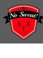 Logo No Sweat Movers