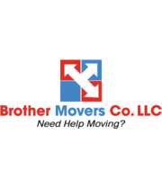 Logo Brother Movers Co LLC