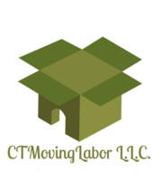 Logo Connecticut Moving Labor