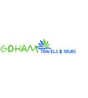 Logo GoHam Travels and Tours
