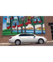 Logo Tampa's Best Car Service