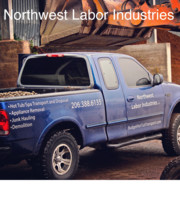 Logo Northwest Labor Industries