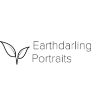 Logo Earthdarling Portraits, LLC