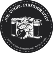 Logo Joe Vogel Photography