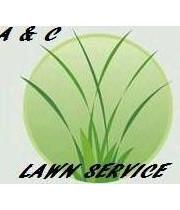 Logo A&C Lawn Service