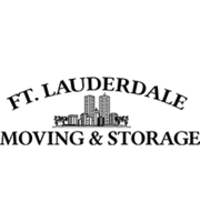 Logo Fort Lauderdale Moving and Storage, Inc