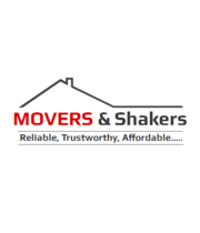 Logo Movers & Shakers