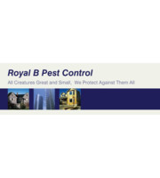 Logo Royal B Pest Control