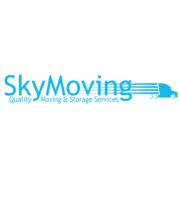 Logo Sky Moving