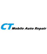 Logo CT Mobile Auto Repair