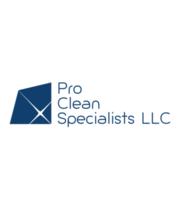 Logo PRO CLEAN SPECIALISTS LLC