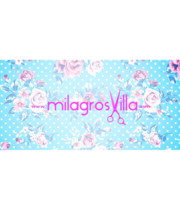 Logo Milagros Mobile Spa