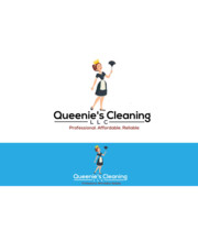 Logo Queenie's Cleaning LLC