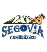 Logo Segovia Flooring Services