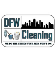 Logo DFW Cleaning