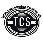 Logo Tuttle Construction Services Inc.