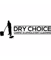 Logo Dry Choice Carpet Cleaning