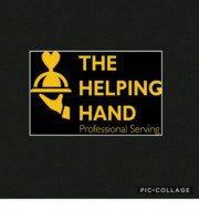 Logo The Helping Hand