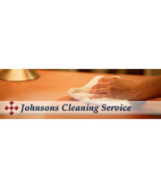 Logo Johnson's Cleaning Service, Inc.