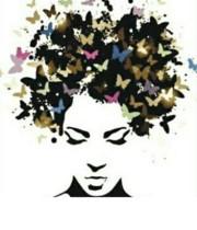 Logo Chynna Hair Stylz