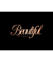 Logo Beautiful by Camille PLLC