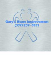 Logo Gary's Home Improvement