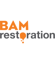 Logo BAM Restoration